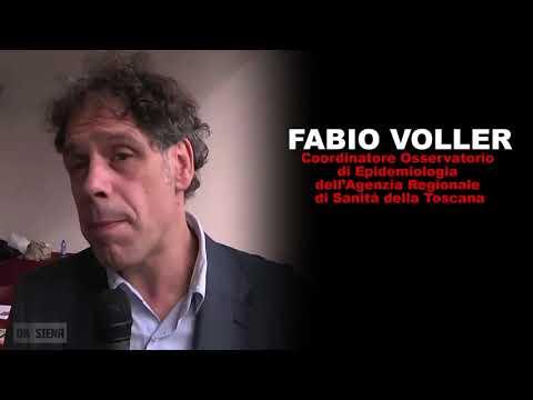 Fabio Voller sul Covid-19