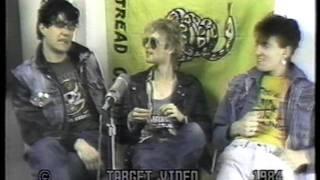 Toxic Reasons - Target Video 1984