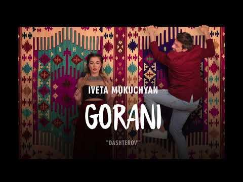 """""""Gorani"""" by Aram MP3 & Iveta Mukuchyan"""