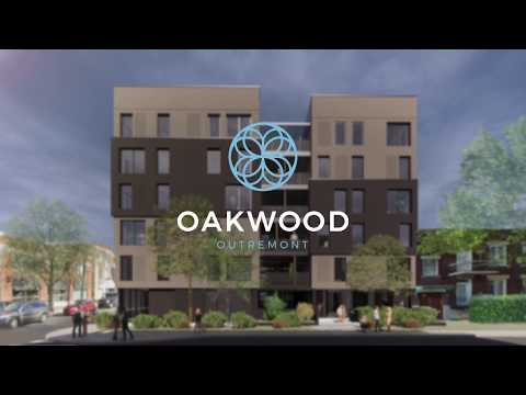 Oakwood Outremont
