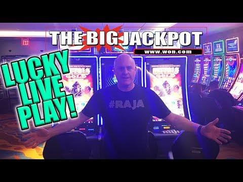 TUESDAY NIGHT HUGE LUCKY LIVE $LOT PLAY 🤑