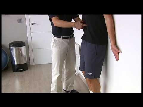 DIPROSPAN inyección en la articulación con osteoartritis de la rodilla