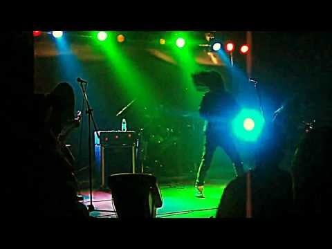 KK STREET BANGERS - Fast Death (Live at Distopija Fest 2012, Mostar)