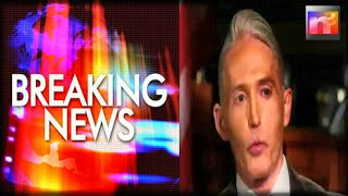 Trey Gowdy just Revealed the MASTERMIND Behind Mueller Witch Hunt on LIVE TV, His Days are Numbered
