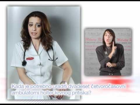 Hipertenzija valokordin