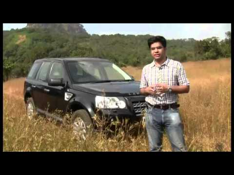 Volvo XC60 vs Land Rover Freelander 2 vs Audi Q5 - Audi Videos