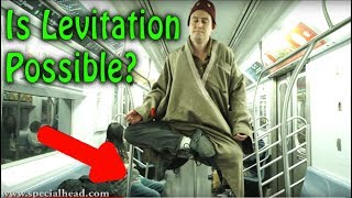 How Hard is it To Learn Levitation?