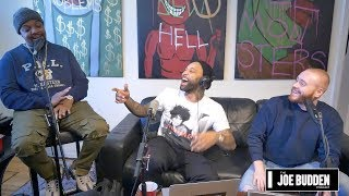 The Joe Budden Podcast - Ptsssss