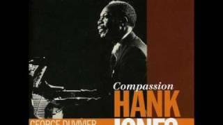 "Hank Jones 01 ""A Foggy Day"""