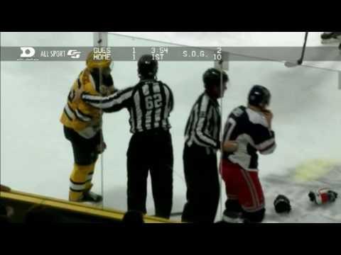 Matt Bartkowski vs. Matt Carey