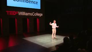 Magical thinking: Won-Jun Kuk at TEDxWilliamsCollege