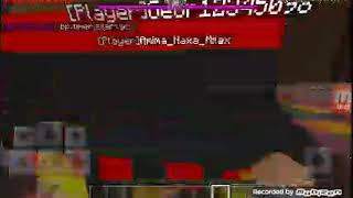 Играю на сервере Cristalix