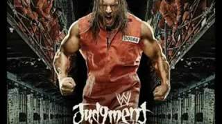 WWE: Judgment Day 2008 Theme Song