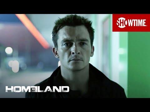 Homeland Season 5 (Teaser 'Quinn Is Back')
