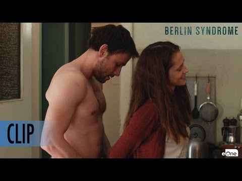Berlin Syndrome (Clip 'Did You Lock Me In?')
