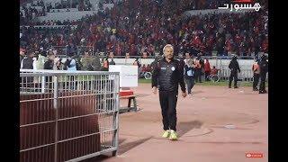غليان في الكورفا نور وغضب عارم على اللاعبين بعد الهزيمة امام الدفاع