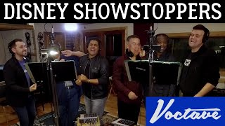 Disney Showstoppers Medley   Voctave A Cappella Cover