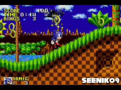 Sonic The Hedgehog Genesis Jeu Gba Images Videos Astuces Et Avis