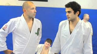 Michael dudikoff calls out royce gracie most popular videos royler and royce gracie teaching at valente brothers altavistaventures Images