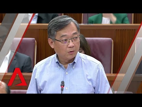 Gan Kim Yong on Singapore HIV data leak | Full ministerial statement and Q&A