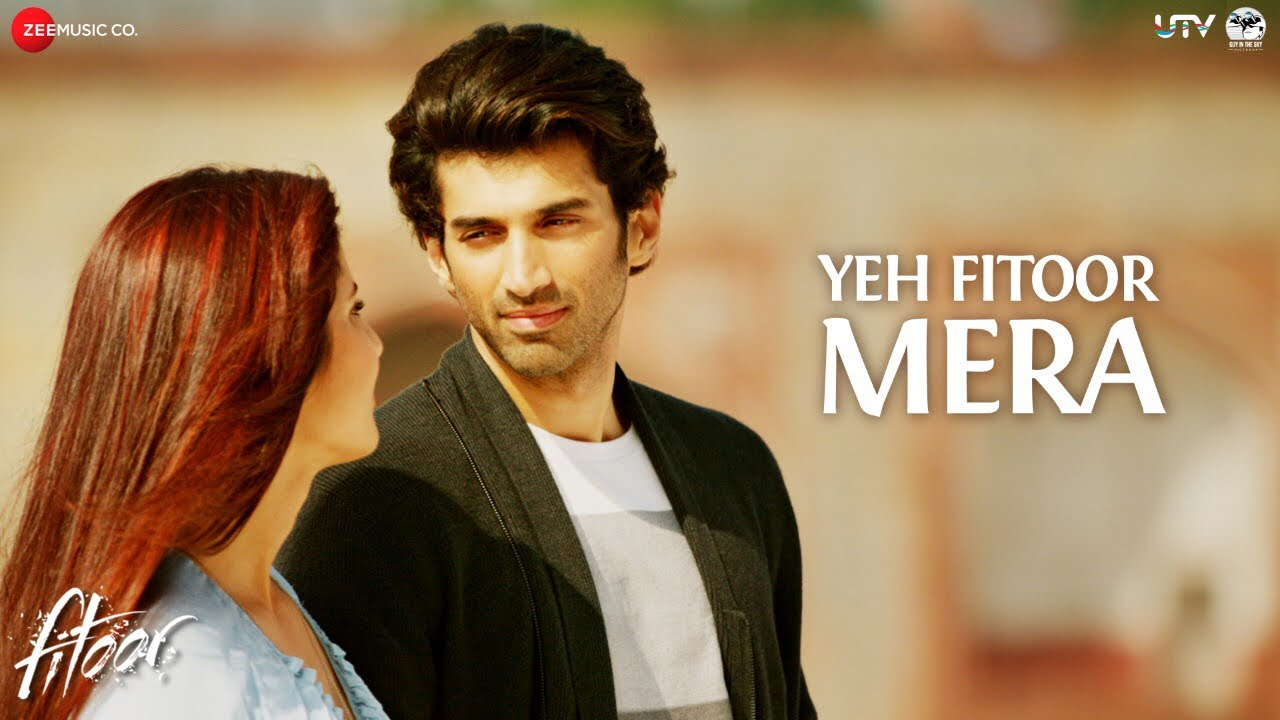 yeh fitoor mera lyrics - Arijit Singh   lyrics for romantic song