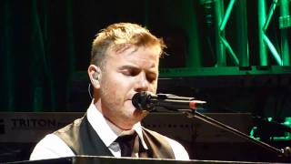GB40 - Gary Barlow - Forever Love