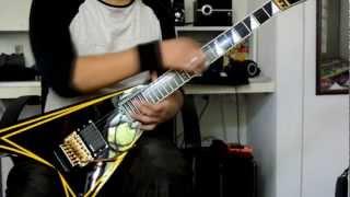Children Of Bodom // Downfall Cover HD