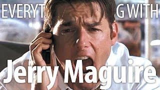 Everything Wrong With Jerry Maguire in 16 Minutes or Less