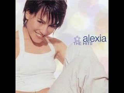 Alexia - Ti Amo Ti Amo
