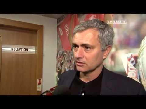 Mourinho: Very important victory