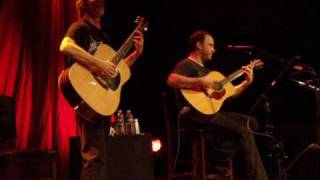 Dave Matthews & Tim Reynolds - Funny The Way It Is - Acoustic Live AUDIO
