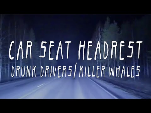 Car Seat Headrest -