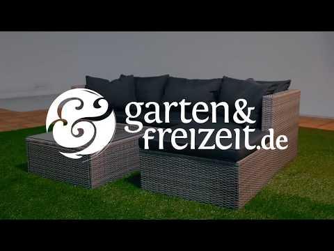 OUTLIV. Basel Loungeset | Garten-und-Freizeit.de
