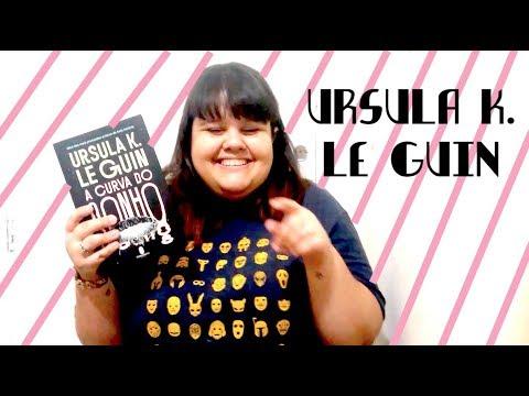 RESENHA: A Curva do Sonho, Ursula K. Le Guin   Por Paixão