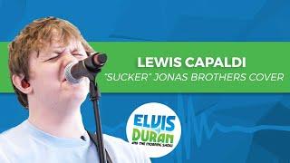 Lewis Capaldi -