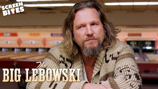 Trailer of The Big Lebowski (1998)