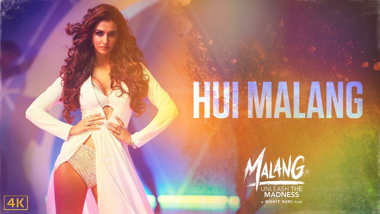 Hui Malang Hindi lyrics