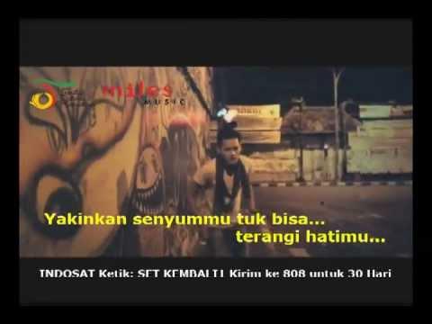 GARASI - Hidup Hanya Sekali (with Lyric) | VC Trinity