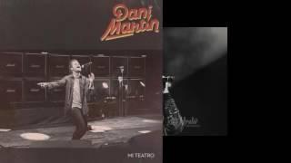 Caminar (En Directo) - Dani Martin