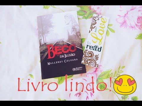 Confira detalhes da edição de Beco da Ilusão, um dos livros mais bonitos da Mundo Uno Editora