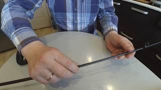 Ремонт телескопического спиннинга своими руками
