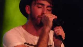 Lullabies- All Time Low Live at Baltimore Soundstage 7/12/14 (HD)