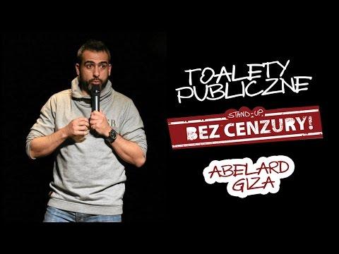 Abelard Giza - Toalety Publiczne
