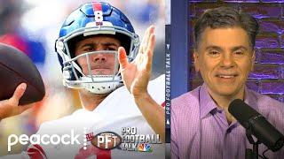 PFT Draft: Week 6 Goats (in a bad way) | Pro Football Talk | NBC Sports