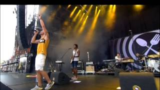 Chef' Special - In Your Arms, Live op Pinkpop 2014