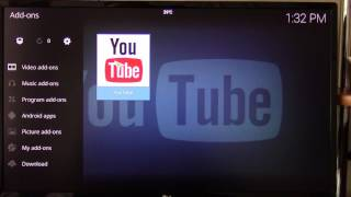 Как смотреть Youtube на приставке в 4K / How to watch Youtube in 4K resolution