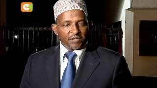 Former MP wants Duale prosecuted over alleged incitement