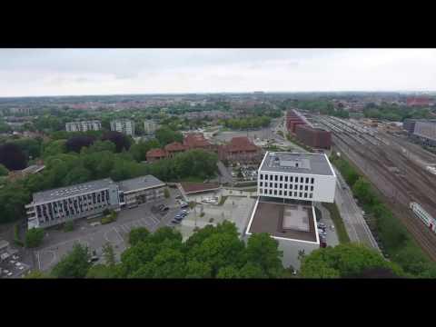 KU Leuven opent campus in Brugge