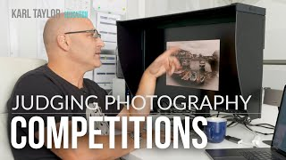 How to Win Photography Competitions + the judging process explained