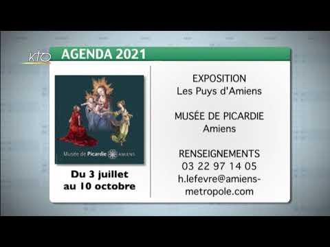 Agenda du 18 juin 2021